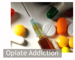 Opiate Addiction