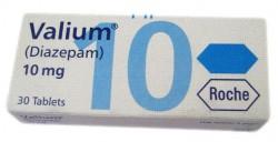 rehab for valium