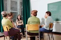 what happens after addiction treatment