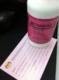 methadone uses