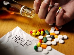 prescription drug abuse